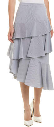Cynthia Steffe CeCe by Cece By A-Line Skirt