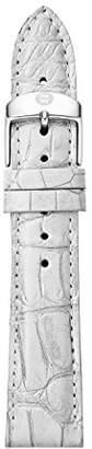 Michele Women's MS16AA010042 Analog Display Swiss Quartz Watch