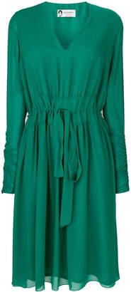 Lanvin (ランバン) - Lanvin シルク ドレス
