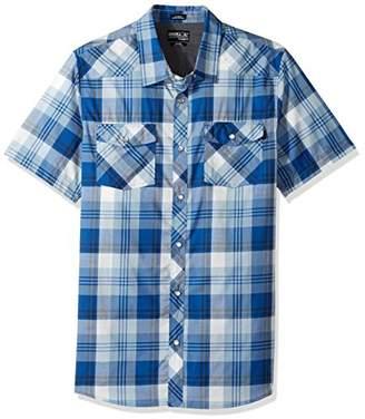 O'Neill Men's Witten Short Sleeve Shirt