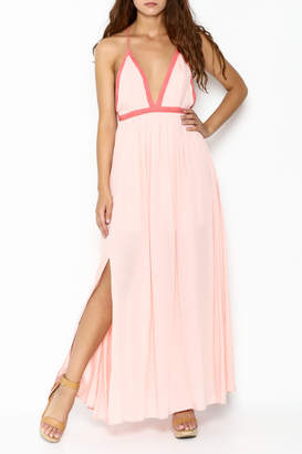 Hommage Shane Maxi Dress