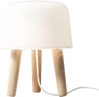 Tradition Milk Na1 Table Lamp