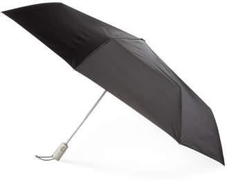 totes SunGuard Auto Open Close Golf Size Umbrella with NeverWet