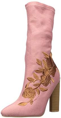 Qupid Women's Parma-08 Fashion Boot