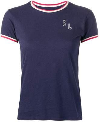 Polo Ralph Lauren logo crest T-shirt