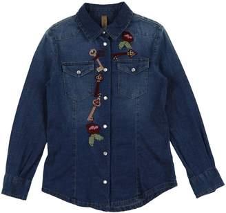 Please Denim shirts - Item 42615108UA