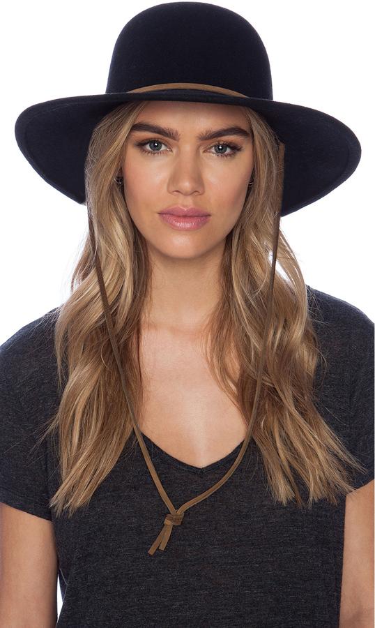 Brixton Tiller Wide Brim Hat