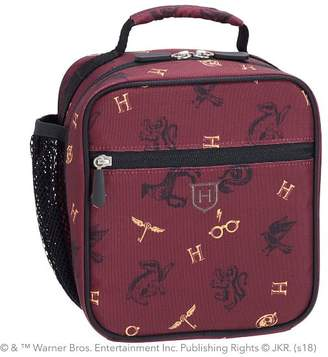 Pottery Barn Teen Gear-Up HARRY POTTER & Tossed HOGWARTS & Classic Lunch Bag