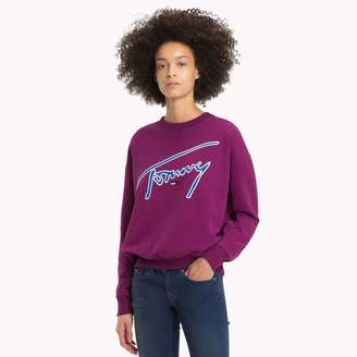 Tommy Hilfiger Xplore Signature Sweatshirt