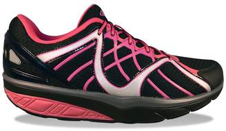 MBT Women's Jahi Sport (LE) Fashion Sneaker (38 EU/7-7.5 M US, )