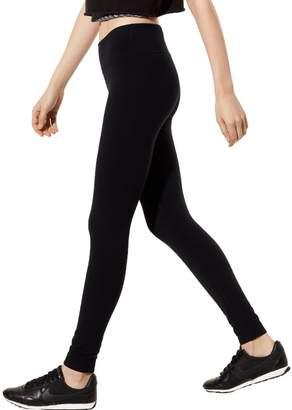 Nunaroll Women's Sport Leggings with High-Rise Waistband Hidden Pockets - Hugged Sensation