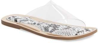 Jeffrey Campbell Cleah Slide Sandal