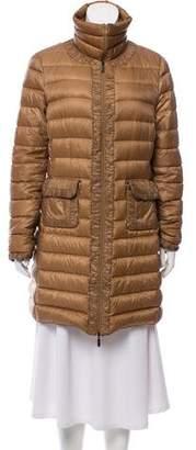 Moncler Gouet Down Coat