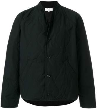 YMC quilted jacket