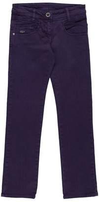 Eddie Pen Denim trousers