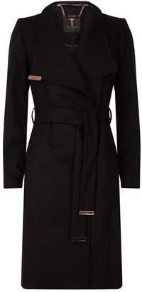 Ted Baker Sandra Wrap Coat