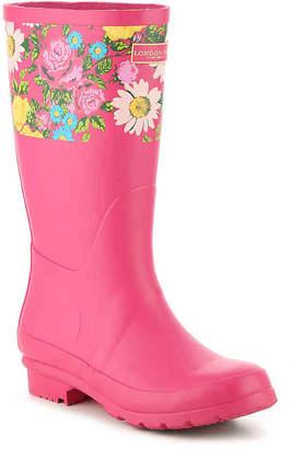 London Fog Telly Rain Boot - Women's