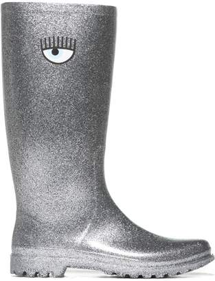 Chiara Ferragni Wellington Boots