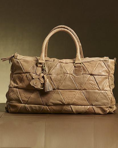 Patchwork Bag