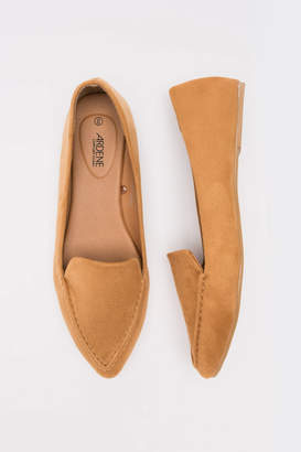 Ardene Pointy Loafer Flats