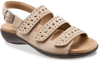 Trotters Tonya Wedge Sandal - Women's