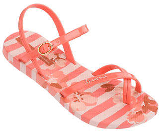 Ipanema Printed Sandals