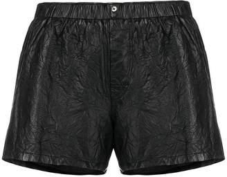 Zadig & Voltaire Zadig&Voltaire Pax shorts