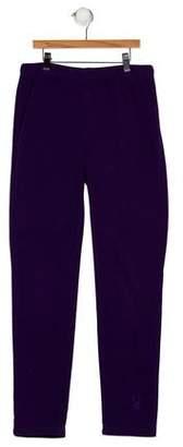 Spyder Girls' Fleece Pants