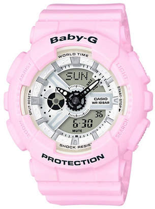 Casio Analog Digital Beach Colour Baby G Watch