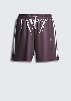 Alexander Wang Adidas Originals By Aw Shorts