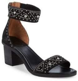 Frye Brielle Deco Sandals