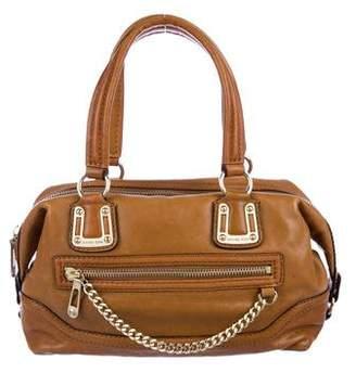 MICHAEL Michael Kors Leather Handle Bag