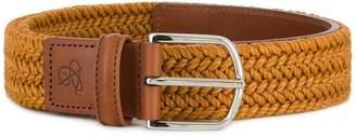 Canali woven belt
