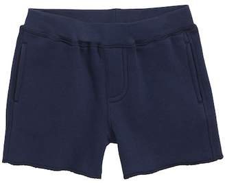 MONICA + Andy Organic Cotton Shorts (Toddler Boys)