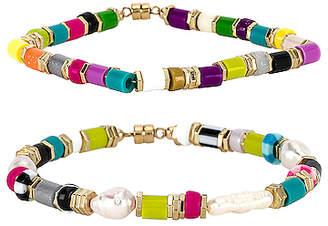 joolz by Martha Calvo Sobe Bracelet Set