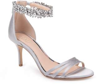 Badgley Mischka Zamora Ankle Strap Sandal