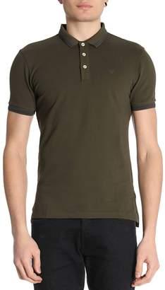 Emporio Armani T-shirt T-shirt Men