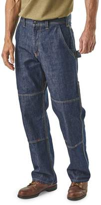 Patagonia Men's Steel Forge Denim Pants - Long
