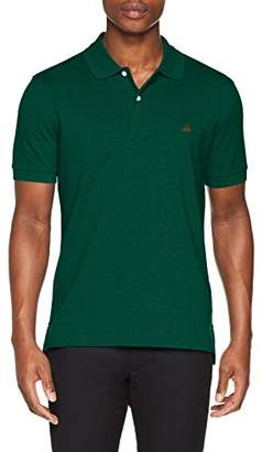 Brooks Brothers Men's 100096615-300 Polo Shirt,(Manufacturer Size: )