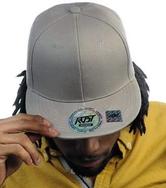 55d82bbbab08b NYFASHION101 Plain Blank Flat Bill Adjustable Snapback Cap Hat