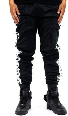 Kappa Banda Rastoria Slim Track Pant 2XL