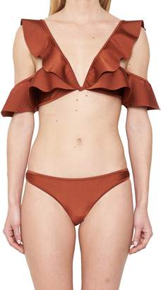 Zimmermann 'tali Flutter' Swimsuit