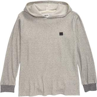 Billabong Keystone Thermal Pullover Hoodie