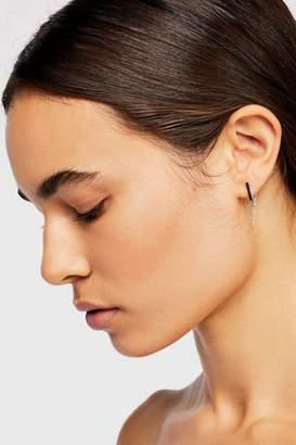 Raw Stone Earring Set