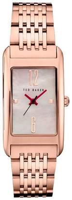 Ted Baker Women's Bliss Watch - Rose Gold