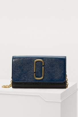 Marc Jacobs Chain wallet