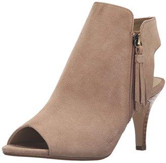 Adrienne Vittadini Footwear Women's Glyna Ankle Bootie $39.56 thestylecure.com
