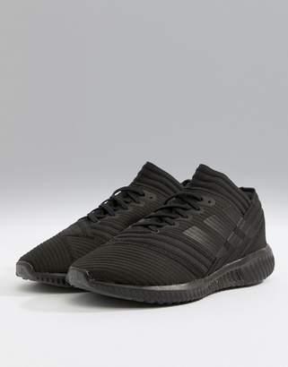 low priced 892ba eab83 adidas Football Nemeziz Tango Sneakers 17.1 In Black CP9118