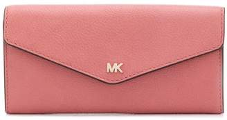 MICHAEL Michael Kors envelope chain wallet