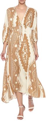 Va Va The Freya Dress $152 thestylecure.com